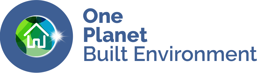 One Planet Built Environment